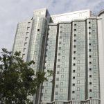 Жилой комплекс «Гагарин Плаза 1» — лучший жилой комплекс в Одессе в Аркадии, новострой премиум-класса