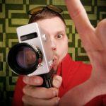 видео-блогеры