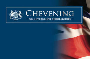 Chevening UK Government-Scholarships for Ukraine are now open