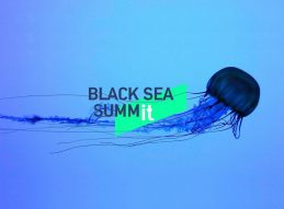 Odessa Black Sea SummIT Ukraine 2016