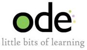 First ever ode logo