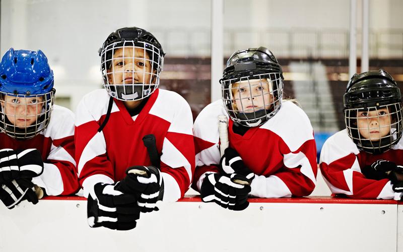 детская хоккейная форма цена