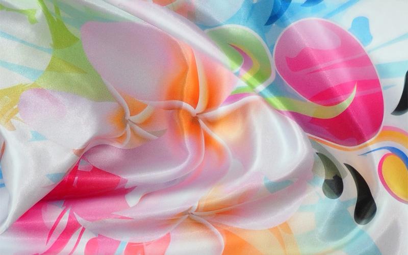 сублимационная печать на ткани в москве