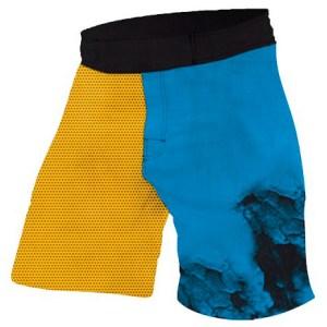 Купить шорты ММА Казахстан