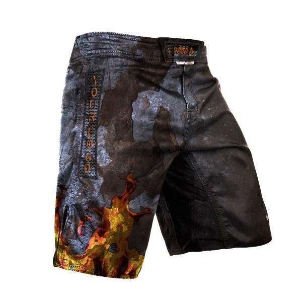 дешевые шорты для ММА