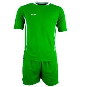 купить зеленую футбольную форму