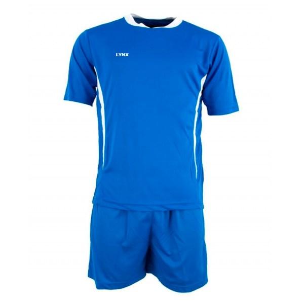 Купить синюю футбольную форму