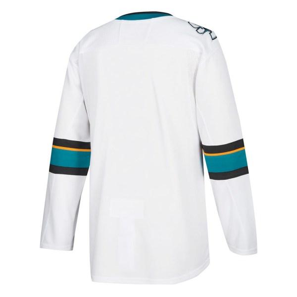 хоккейный свитер Сан-Хосе
