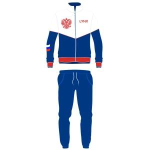 Купить спортивный костюм Россия