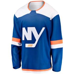 Купить альтернативный свитер Нью-Йорк Айлендерс