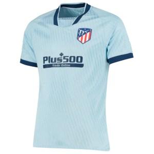 Купить резервную форму Атлетико Мадрид