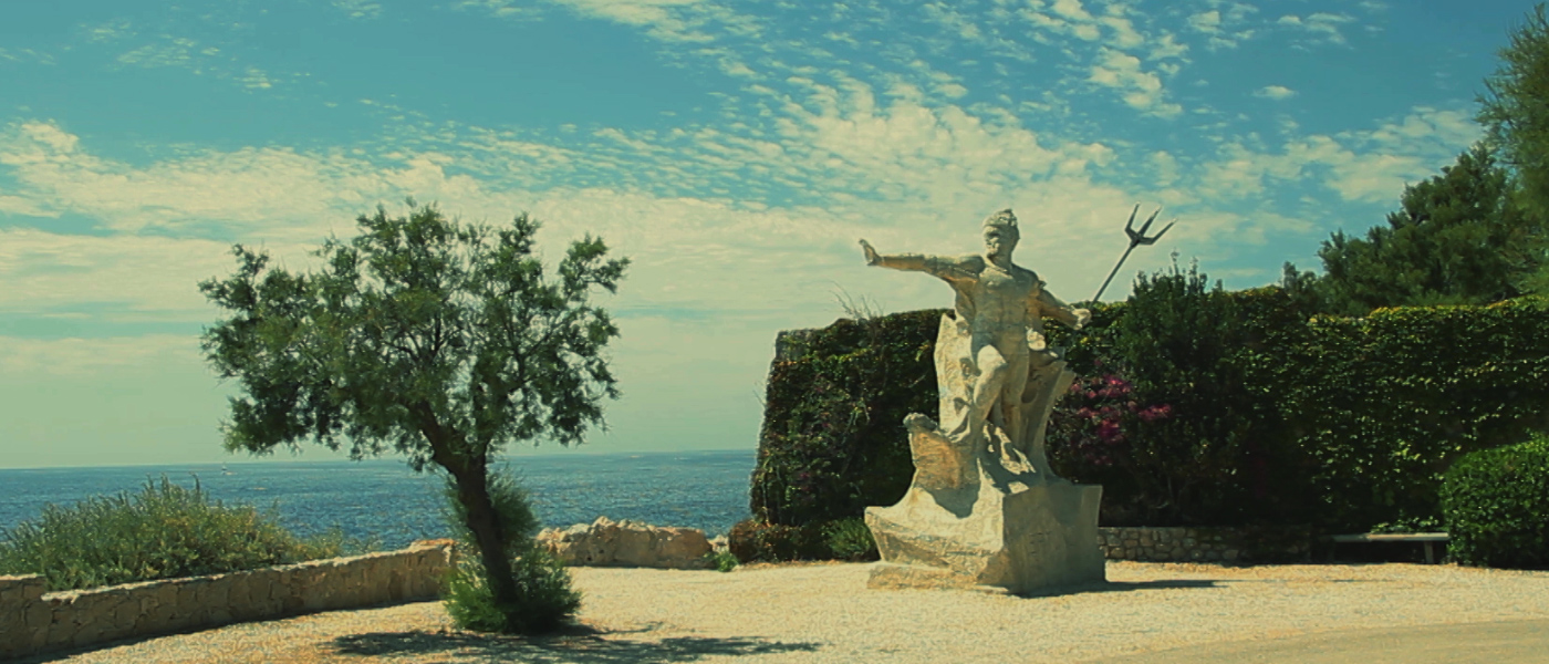 DOCUMENTAIRE PROVENCE