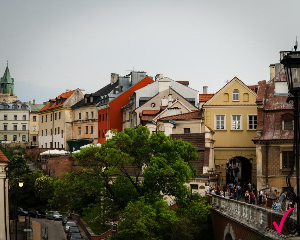 Długi weekend w Lublinie