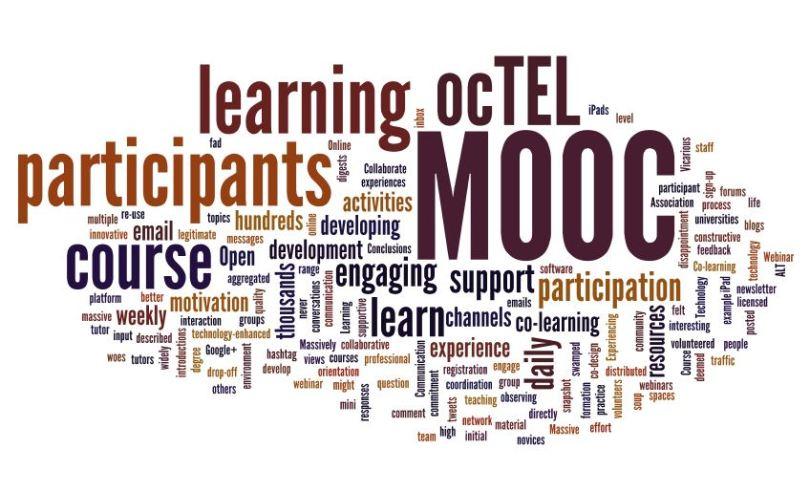MOOC Wordle