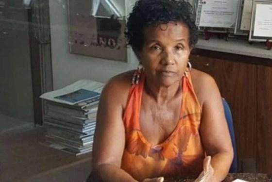 No livro de 164 páginas, Valdicea França conta que sua filha, Mirian França, foi presa no Ceará por ser negra