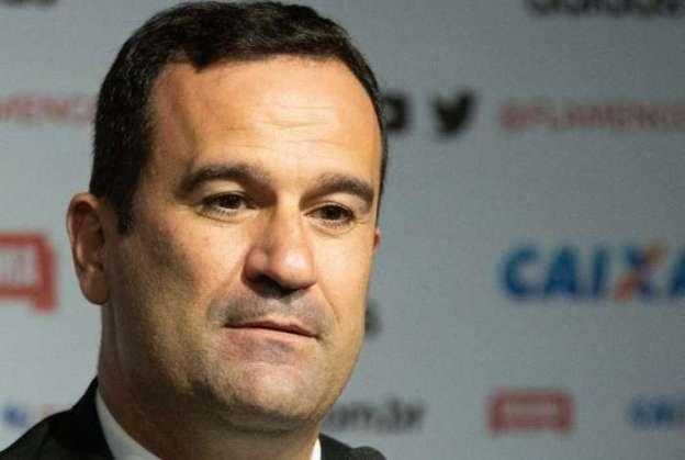 Vice de futebol do Flamengo, Ricardo Lomba não descarta saída de Lucas Paquetá