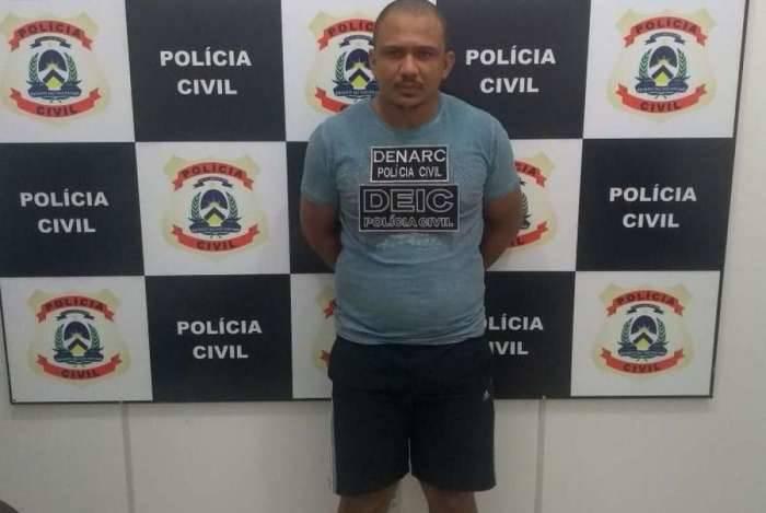 1 whatsapp image 2019 01 10 at 7 40 09 pm 9264846 - Vice é preso por contratar pistoleiro para matar prefeito