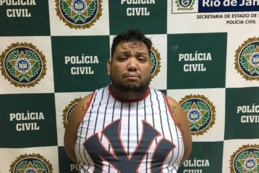 Douglas Lucio Pereira dos Santos