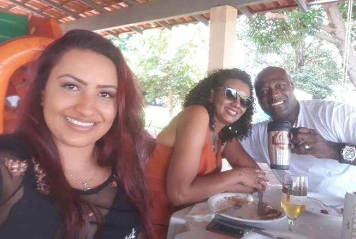 Larissa Marques, 22 anos, e Jaciane Maria, 40, confessaram o crime na delegacia