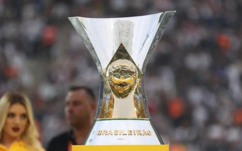 Brazilian Championship Trophy