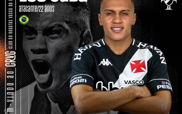 Revelado pelo Corinthians, atacante, de 22 anos, estava no futebol grego e chega por empréstimo até dezembro
