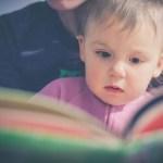 leitura e livros infantis