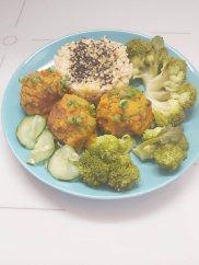 Macrobiotica Food
