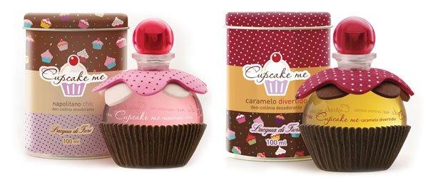 Cupcake me