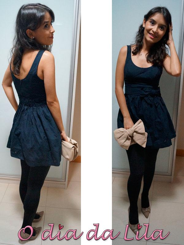 vestido e meia calça 3