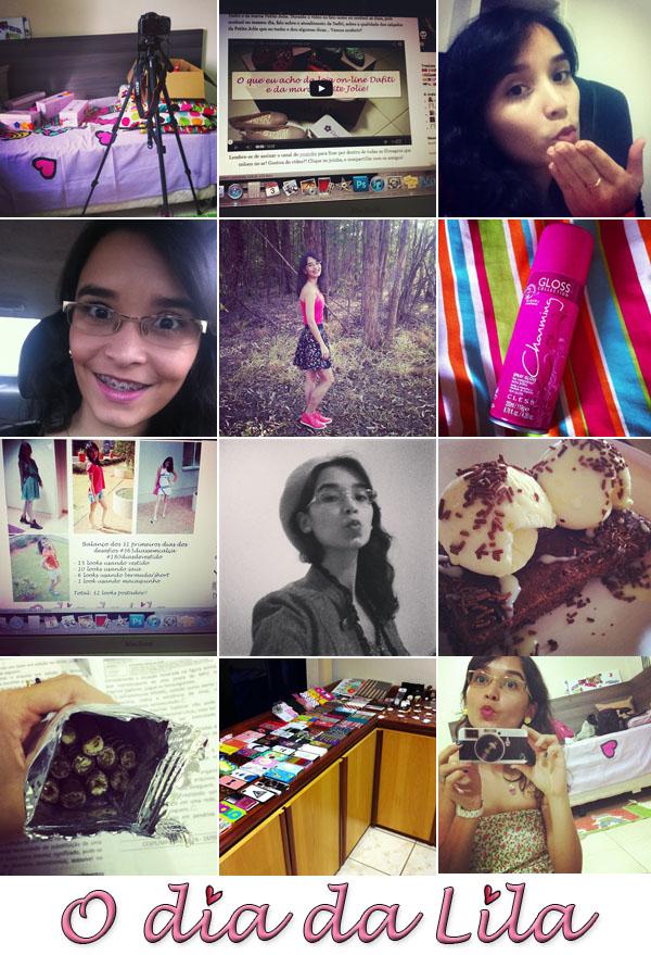 Instagram da semana 2