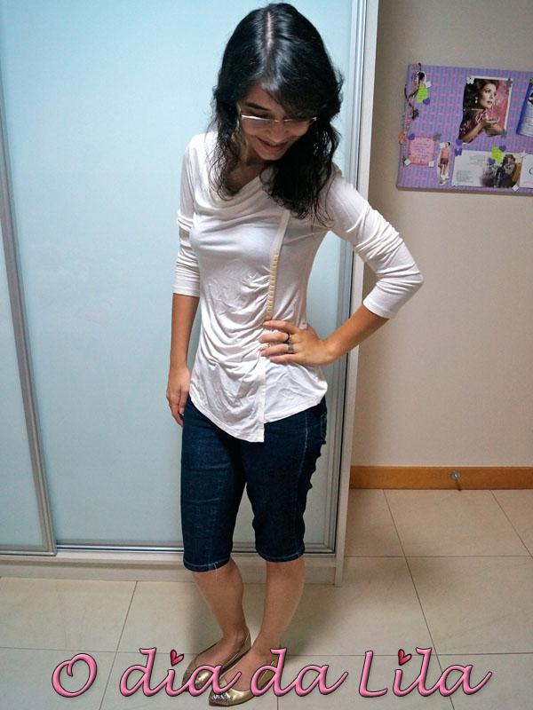 #lookdalila bermuda jeans3