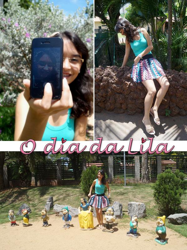 #lookdalila short-saia9