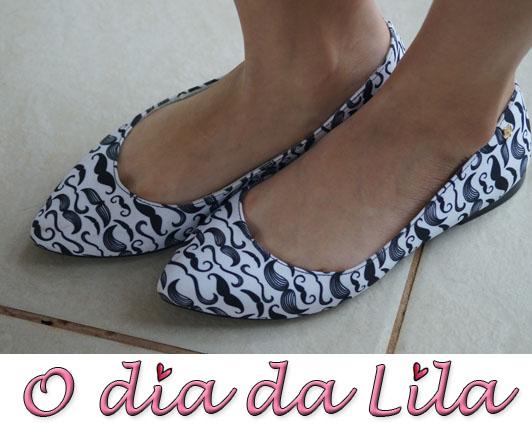 #lookdalila saia roxa13