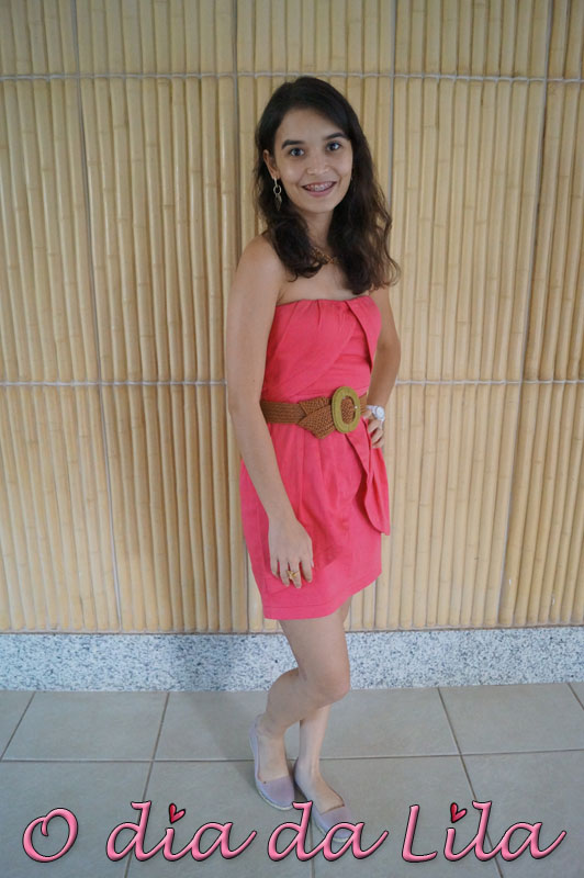 #lookdalila vestido rosa2