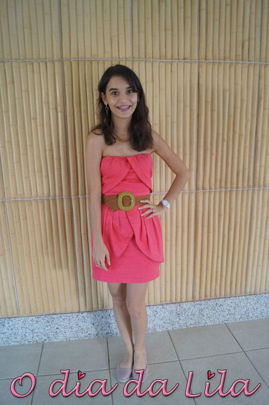 #lookdalila vestido rosa6