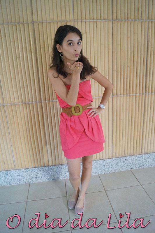 #lookdalila vestido rosa8