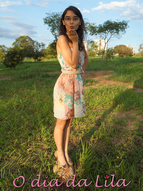 #lookdalila flores e joaninhas8