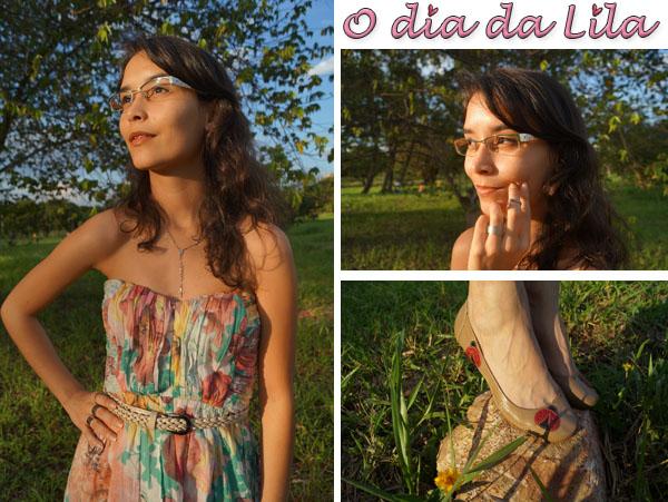 #lookdalila flores e joaninhas9