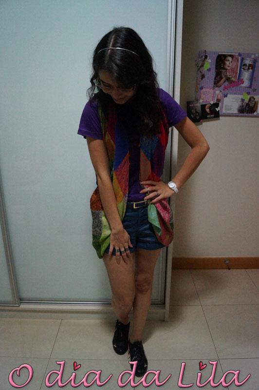 #lookdalila colete de lenço7