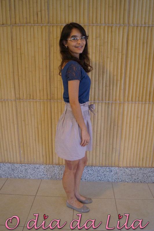 #lookdalila saia de cintura alta6