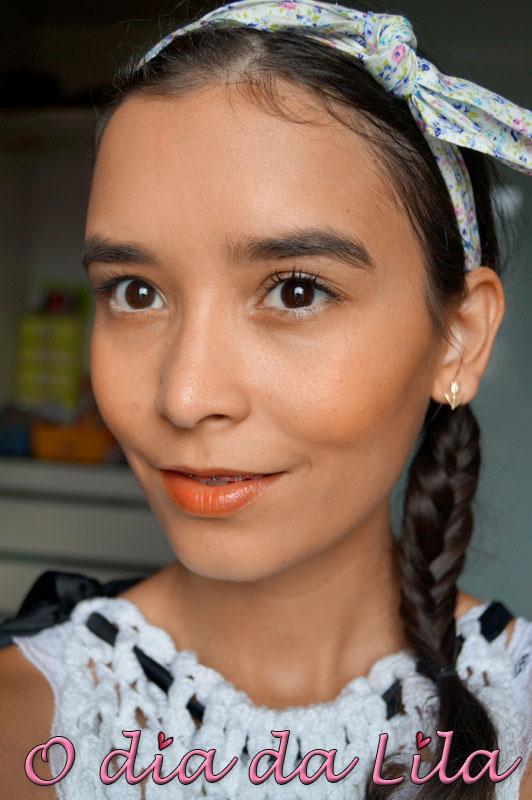 desafio makeup básica