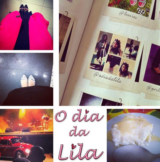 fotos instagram semana