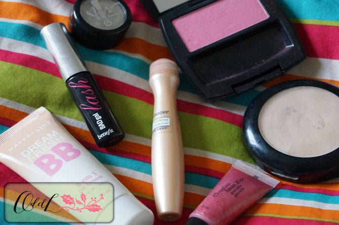 produtos usados dia a dia