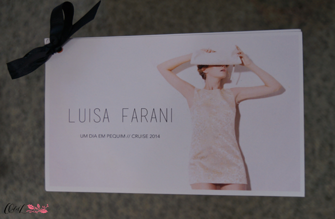 Luisa Farani