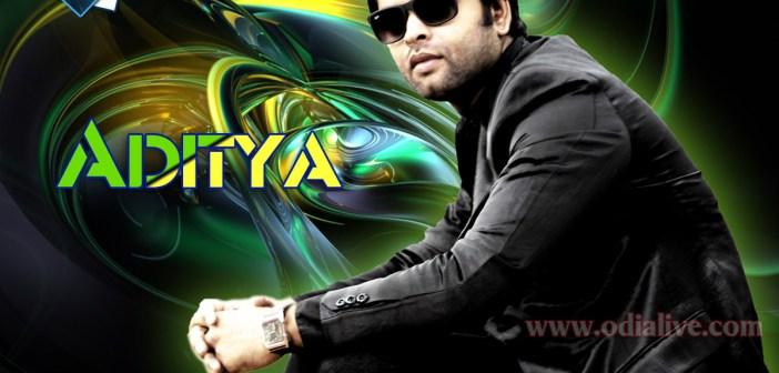 ollywood actor aditya