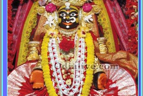 Maa Cuttack Chandi Suna-Besa