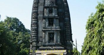 Beautiful temples in Odisha