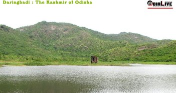 Incredible odisha