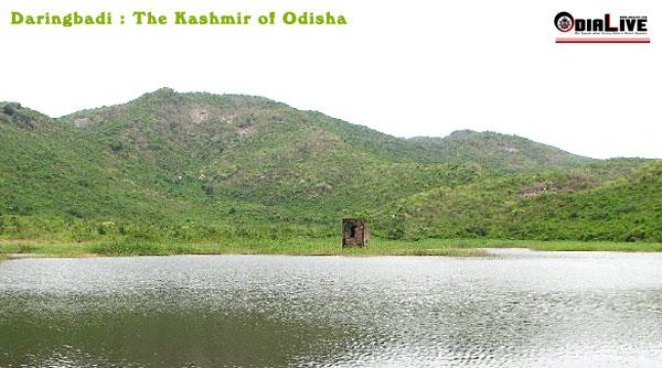 Incredible odisha