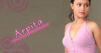 Ollywood Hot actress Arpita